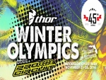 Pre-Registration is Open for Thor WINTER OLYMPICS