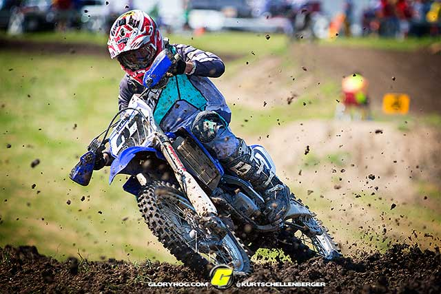 On the Road to Loretta's: Dawson Ryker