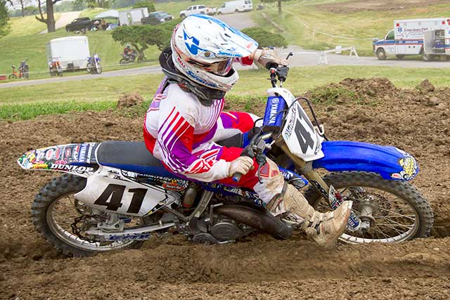 On the Road to Loretta's: Danielle Grigoletti