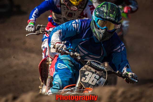 On the Road to Loretta's: Colton Moranz