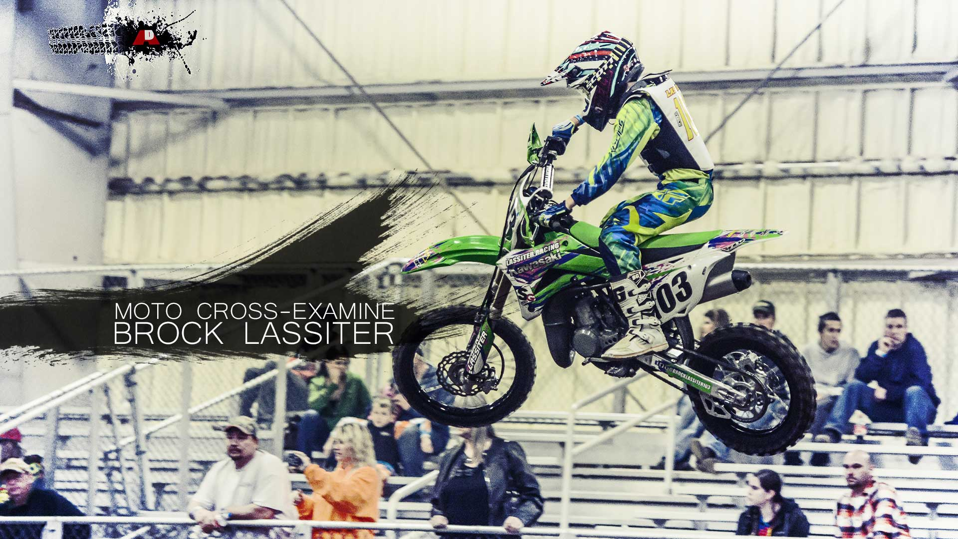 Moto Cross-Examine: Brock Lassiter