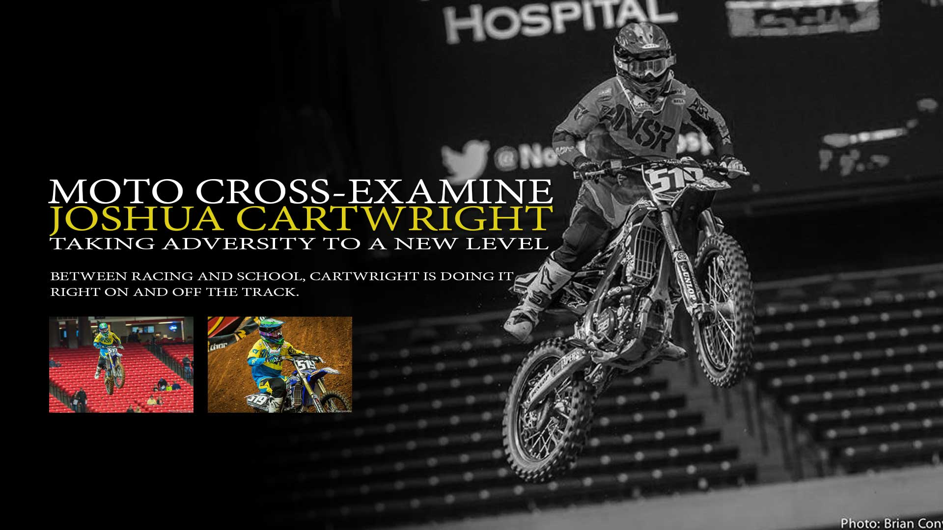 Moto Cross-Examine: Joshua Cartwright