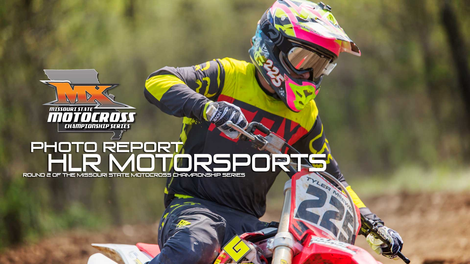 Missouri State Motocross Championship - Photo Report