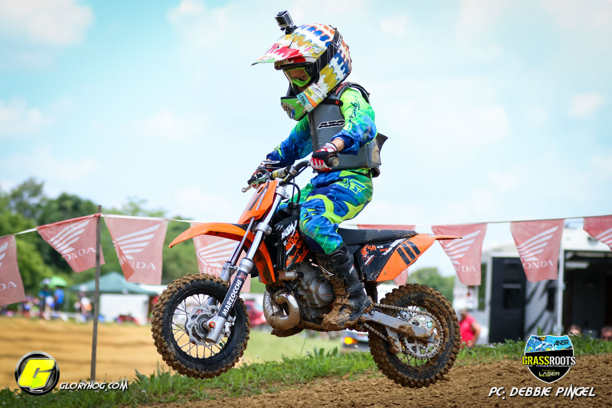 On the Road to Loretta's: Bradyn Hahn