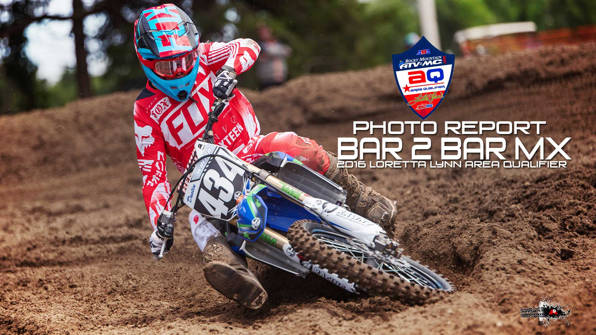 Photo Report: Bar 2 Bar MX NC LL Area Qualifier