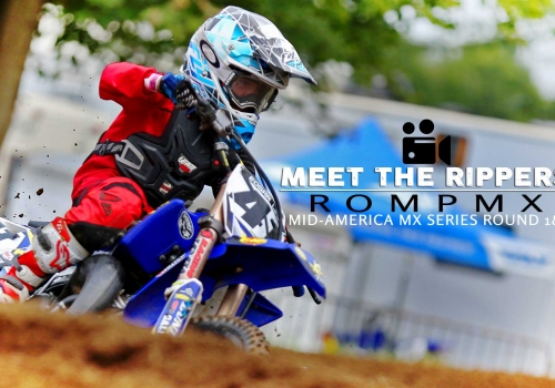 Meet the Rippers of MAMS | ROMP MX