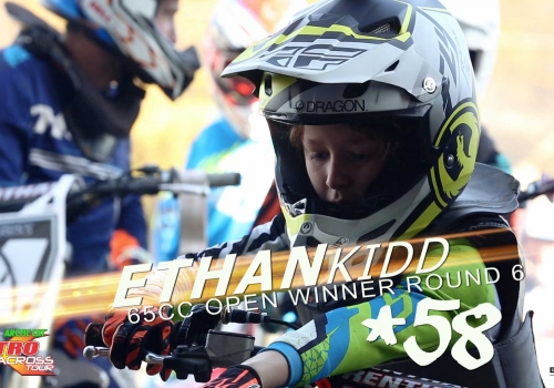 Nitro AX Tour Claremore: 65cc Open ft Ethan Kidd