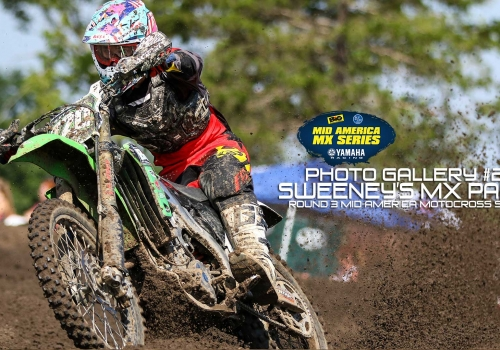 Photo Gallery 2: Sweeney's MX MAMS Round 3