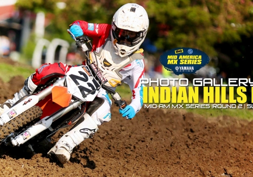Photo Gallery #2: Indian Hills MX MAMS Sunday Round 2