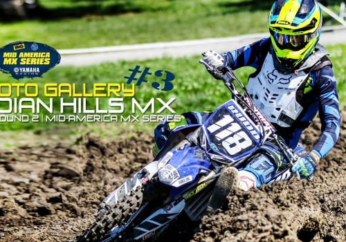 Photo Gallery #3: Indian Hills MX MAMS Round 2