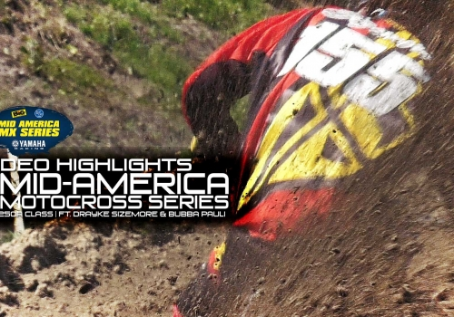 2016 Mid-America MX Series: 250A Archview ft. Sizemore - Glory Hog Media