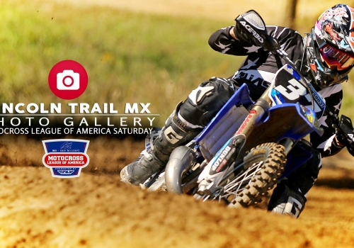 GALLERY: Lincoln Trail MX MLA Round 6 Saturday