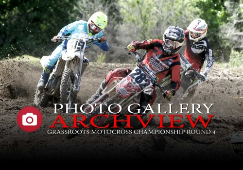 GALLERY: Archview MX Round 4 Grassroots MX