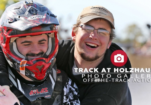 GALLERY: Off-the-Track Action | Holzhauers | MAMS