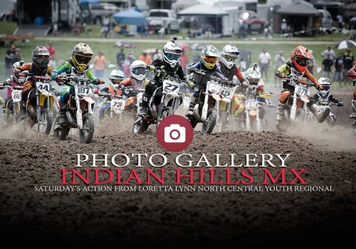 PHOTO GALLERY: Loretta Lynn NC Youth Regional Indian Hills - Saturday