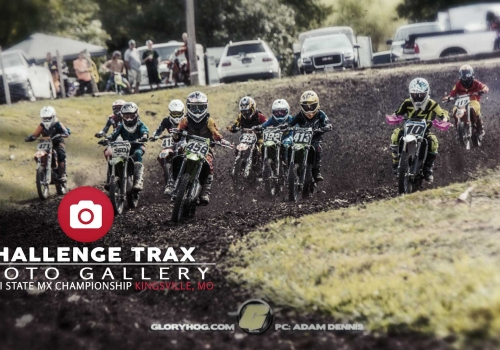 GALLERY: Challenge Trax Kingsville MO State Round 9
