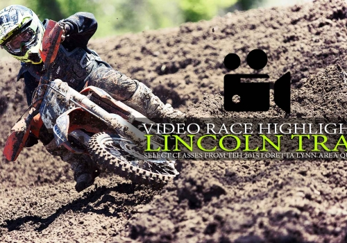 Video: 2015 Lincoln Trail MX LLQ Sunday
