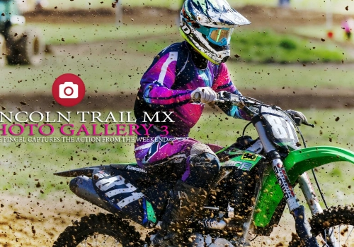 GALLERY 3: Lincoln Trail Loretta Lynn Area Qualifier Weekend Action