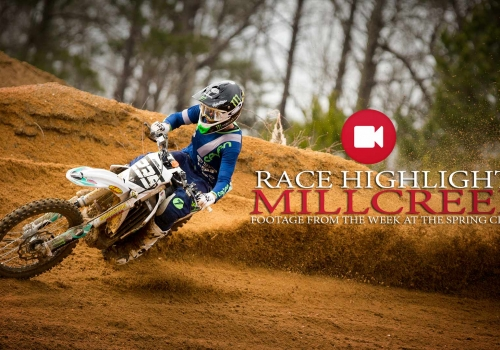 HIGHLIGHTS: Millcreek Spring Classic 2015