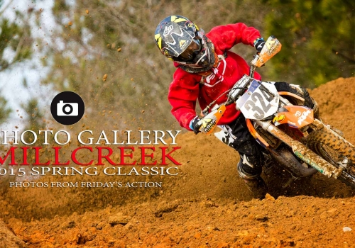 Gallery: Millcreek Spring Classic Friday