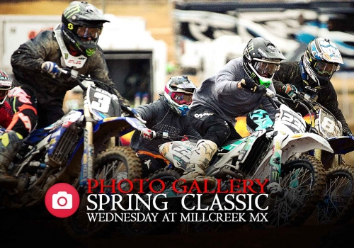 Gallery: Millcreek Spring Classic - Wednesday