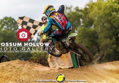 GALLERY: Possum Hollow MO State Championship RD11