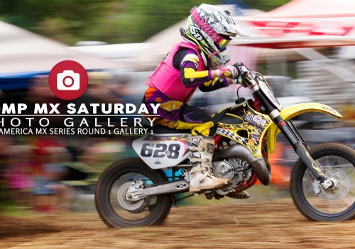 GALLERY: ROMP MX Saturday Part 1