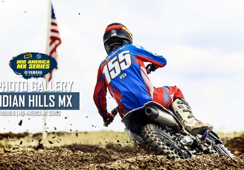 Photo Gallery #1: Indian Hills MX MAMS Round 6