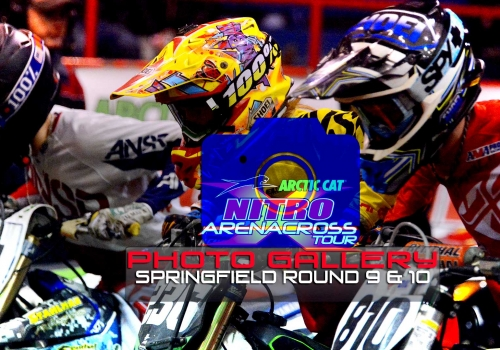 PHOTO GALLERY: Nitro AX Tour - Springfield