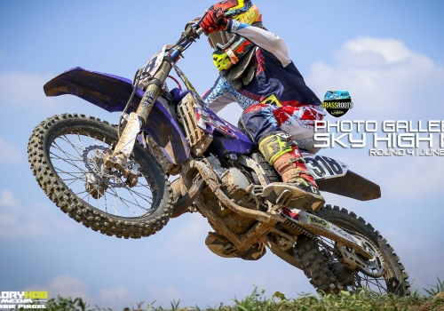 Photo Gallery #2: Grass Roots MX RD4 Sky High MX