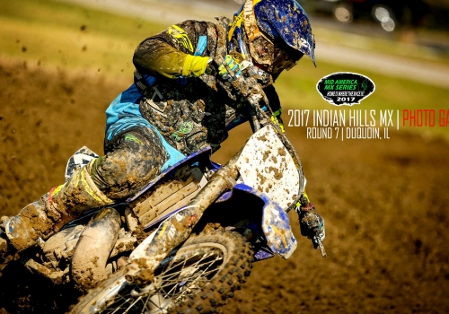 Indian Hills Mid-America Motocross Round 7 | Photo Gallery 2