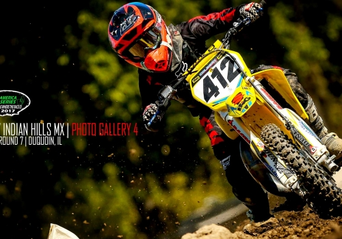 Indian Hills MX | Mid-America Motocross | RD7 | Photo Gallery 4