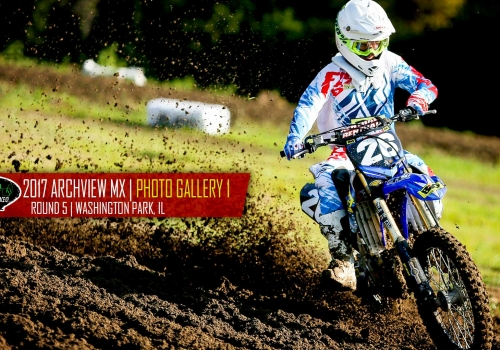 Archview MX Mid-America MX Series RD5 | Photo Gallery 1