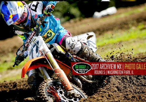 Archview MX Mid-America MX Series RD5 | Photo Gallery 2