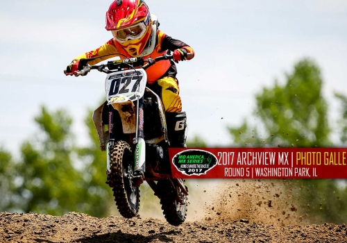 Archview MX Mid-America MX Series RD5 | Photo Gallery 3