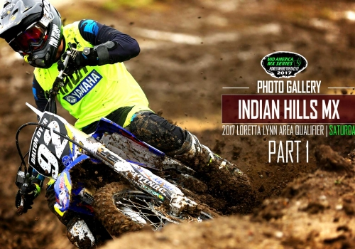 Indian Hills MX Loretta Lynn Area Qualifier Saturday | Photo Gallery 1