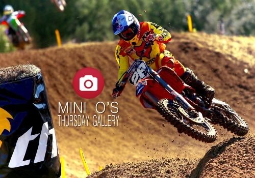 GALLERY: Mini O's MX Thursday