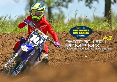 Photo Gallery #3: ROMP MX Mid-AM Series Round