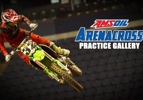 Gallery: Nashville Amsoil Arenacross Practice Session Pics
