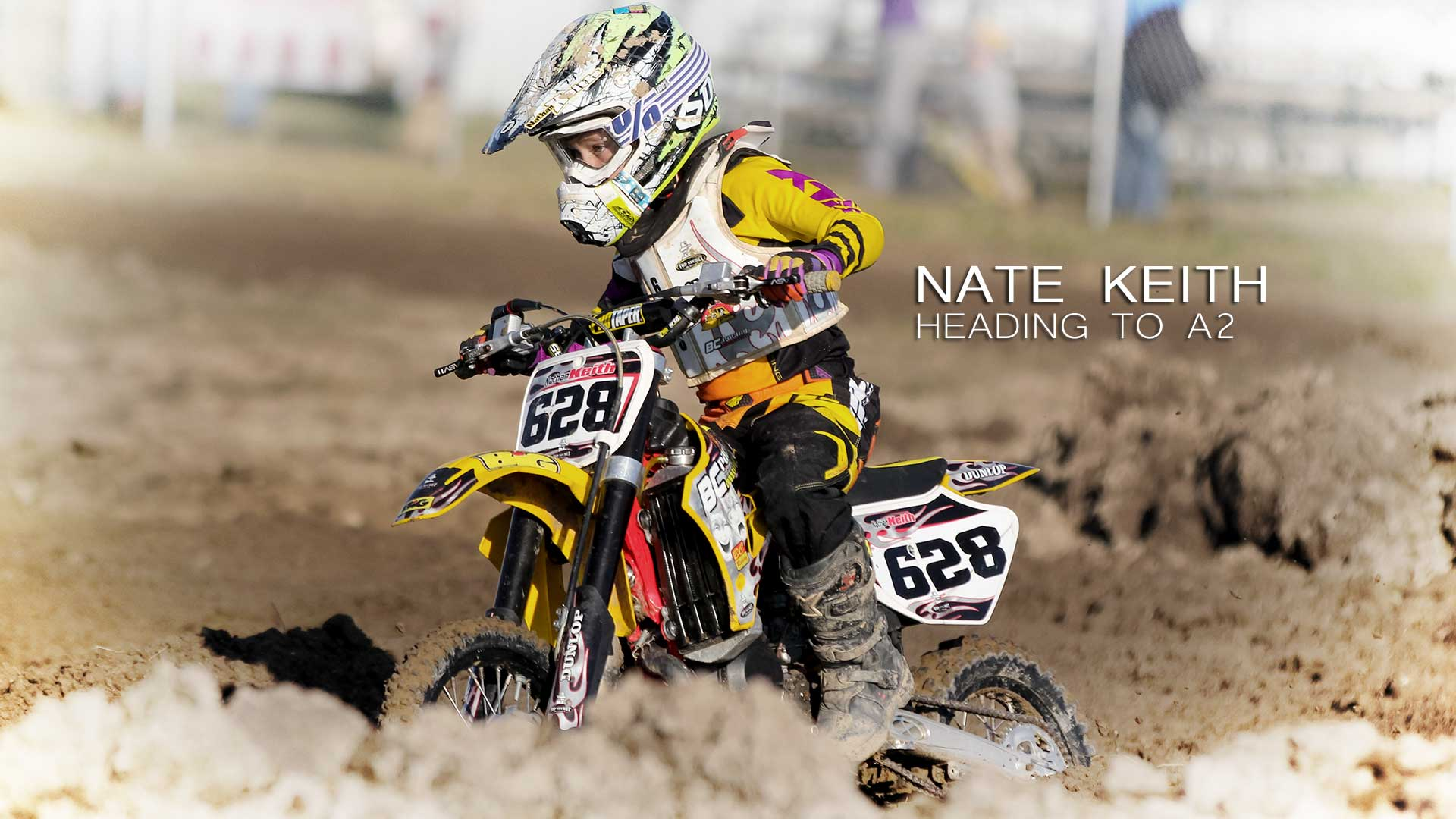 Moto Cross-Examine: Nate Keith Heading to A2